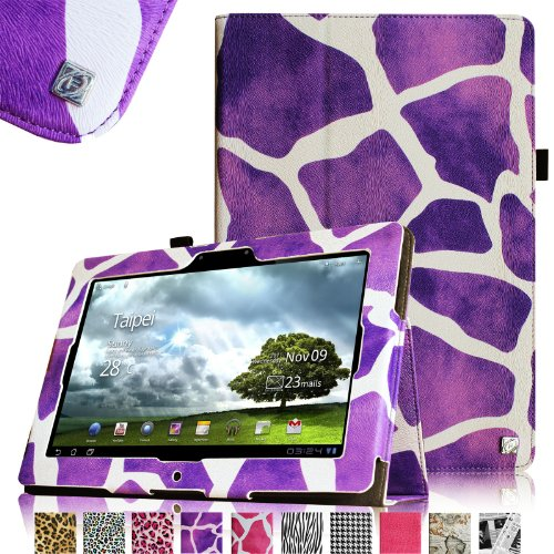 Fintie Folio Case for ASUS MeMO Pad FHD 10 ME302C