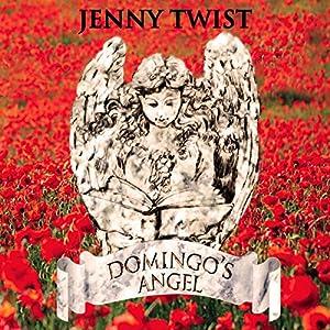 Domingo's Angel Audiobook