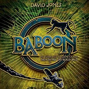 Baboon Audiobook
