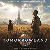 Tomorrowland (Original Motion Picture Soundtrack)