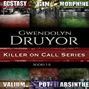 Killer on Call 6 Book Bundle: Books 1-6 | Gwendolyn Druyor