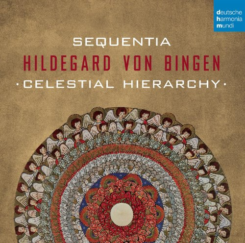 Find Cheap Bingen: Celestial Hierarchy