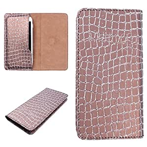 DooDa PU Leather Case Cover For Micromax Canvas A1
