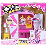 Shopkins Style Me Wardrobe Fashion Playset