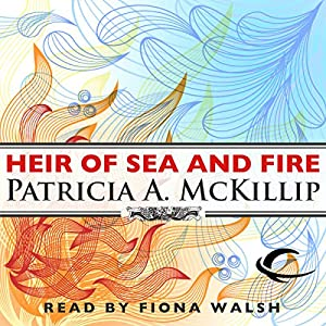 Heir of Sea and Fire Audiobook