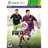 by Electronic Arts Platform:  Xbox 360 Release Date: September 23, 2014  Buy new: $59.99