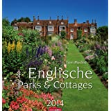 Englische Parks und Cottages 2014