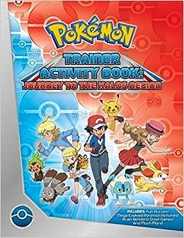 kalos region pokemon coloring pages - photo#4