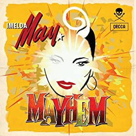 Mayhem (Amazon MP3 Version)