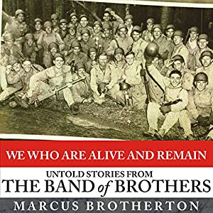 We Who Are Alive and Remain Audiobook