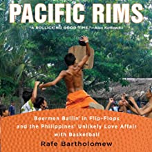 Pacific Rims (       UNABRIDGED) by Rafe Bartholomew Narrated by Scott Aiello