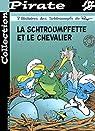 Les Schtroumpfs, tome 1 : La Schtroumpfette et le chevalier par Peyo