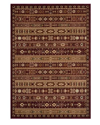 "Rug Republic Tribal Rug, Red, 2' 3"" x 7' 6"" Runner"