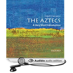 The Aztecs: A Very Short Introduction�