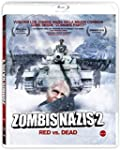 Zombis Nazis 2: Red vs. Dead [Blu-ray]