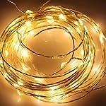 Angelina(TM) 2 �Set 5M 50 LEDs Batter...