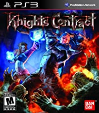 Knight Contract(輸入版)