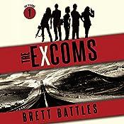 The Excoms | Brett Battles