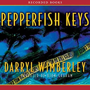 Pepperfish Keys Audiobook