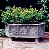 Large Garden Troughs - Grand Stone Plant Trough