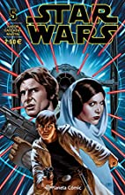 Star Wars nº 05 (Cómics Marvel Star Wars)