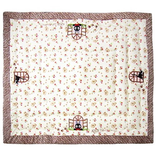 Kotatsu comforter (rectangular) Majo Kiki's delivery service Jiji 'hibernation'
