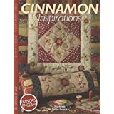 Cinnamon Inspirations : Edition bilingue franais-anglaispar Marianne Byrne-Goarin