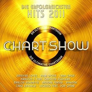 Die Ultimative Chartshow-Hits 2011