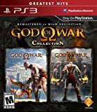 God of War: Collection – Playstation 3