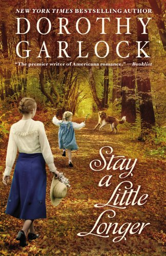 Image of Stay a Little Longer (The Tucker Family Series)