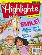 Highlights Magazine August 2016 by Various