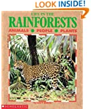 Life in the Rain Forests