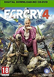 Far Cry 4 (PC Code)