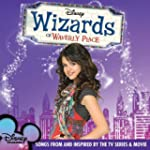 NEW Disney - Wizards Of Waverly Place...