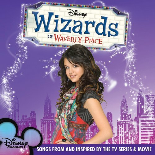 Selena Gomez – Magic 2:49 04. Steve Rushton – Strange Magic 3:21
