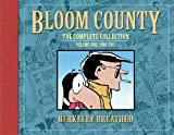 Bloom County: The Complete Collection, Vol. 1: 1980-1982 (Bloom County Library)