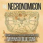 The Necronomicon | Dayanara Blue Star