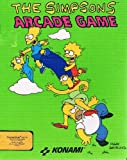The Simpsons Arcade Game Commodore 64/128