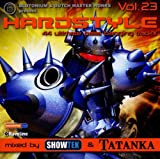 echange, troc Various Artists - Hardstyle Vol.23