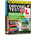 Driving Test Success All Tests Premium DVD 2013 Edition (Interactive DVD)