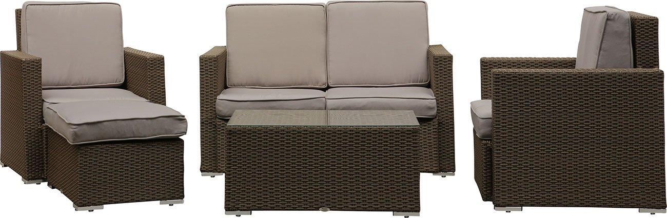 IB Style - Premium Sitzgruppe