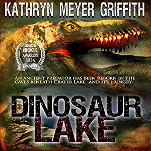 Dinosaur Lake Audiobook