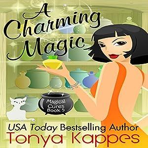 A Charming Magic Audiobook