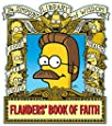 Flanders' Book Of Faith: Simpsons Library of Wisdom