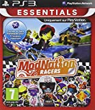 Modnation Racers - collection essentielles