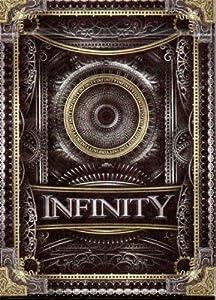 Unendlich Spielkarten von Ellusionist Infinity Playing Cards by Ellusionist