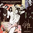 7 Samurai Sessions-We're Kavki Boiz