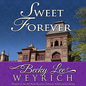 Sweet Forever Audiobook