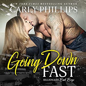Going Down Fast Audiobook