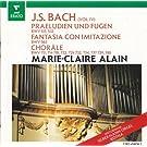 Bach: Organ Works, Vol. 4 (US Import)